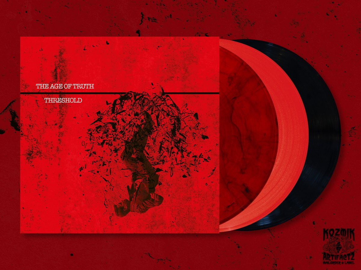 Age of Truth Vinyl